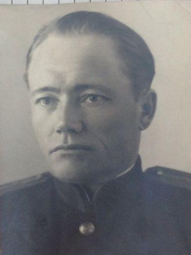 Маурин Николай Пименович