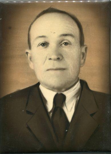 Лукьянчиков Никита Семенович