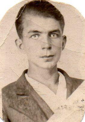 Гаврилин Павел Федорович