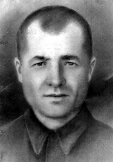 Мурызёв Алексей Федорович