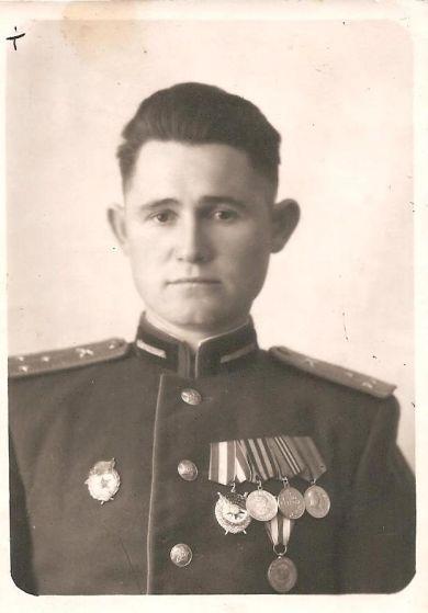 Жарков Владимир Павлович