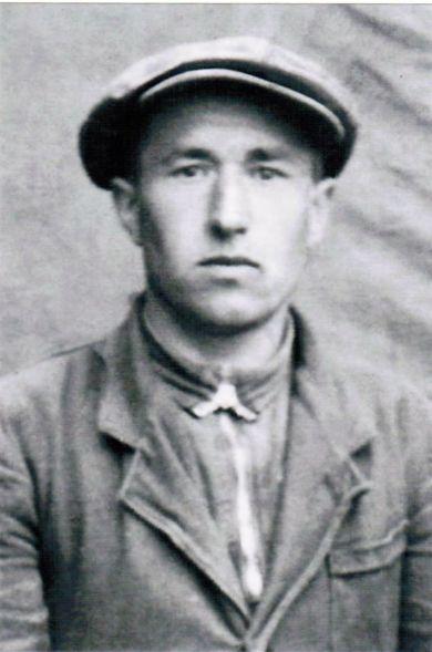 Кислицын Ефим Иванович