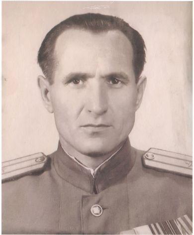 Галкин Александр Сергеевич