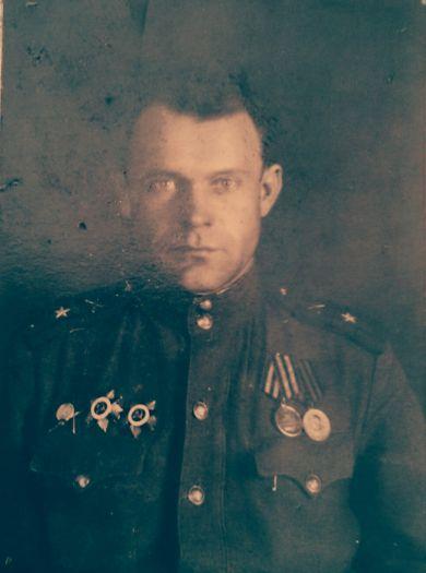 Колодезный Гавриил Федорович