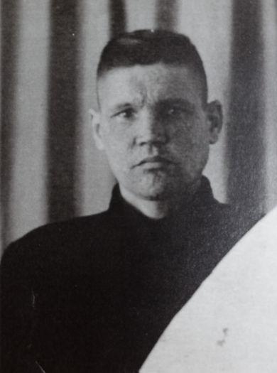 Фатеев Петр Гаврилович