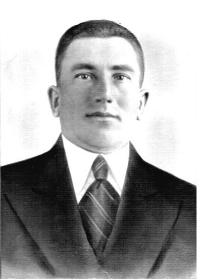 Скутов Филипп Иванович