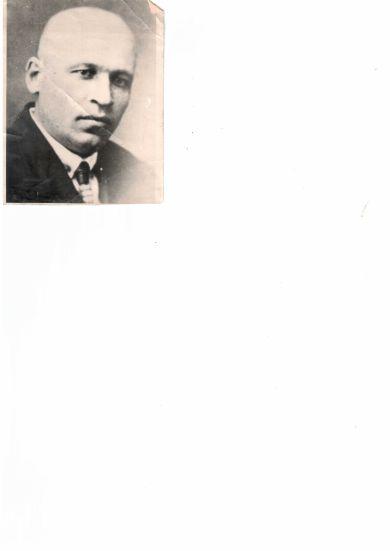 Осипов Иосиф Федорович