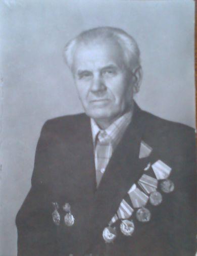 Хвостенко Иван Корнеевич