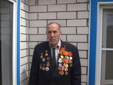 Диденко Филипп Спиридонович