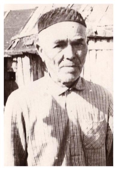 Садыков Исхак Сафеевич