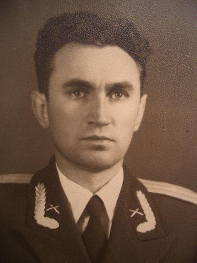Щулькин Геннадий Тимофеевич