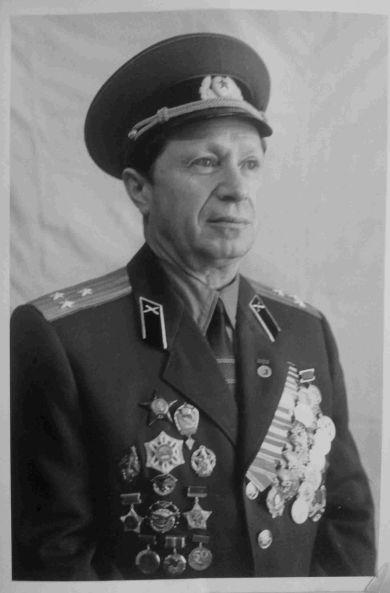 Бандура Николай Иванович