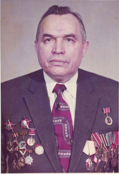 Фирсов Иван Федорович