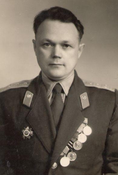 Ядрихинский Иван Васильевич