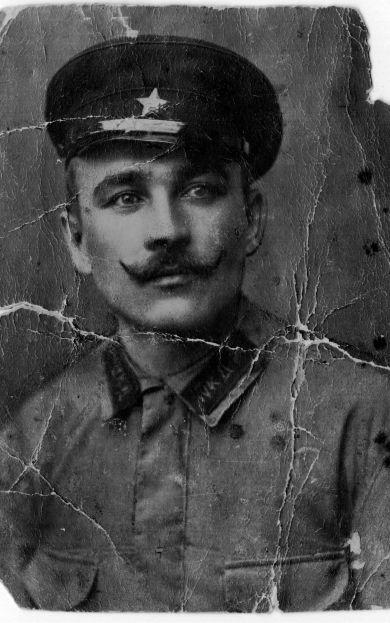 Горелов Петр Николаевич