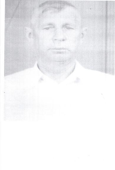 Медведев Георгий Георгиевич