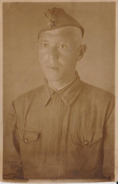 Королёв Николай Андреевич