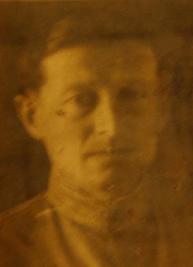 Волохатых Николай Алексеевич