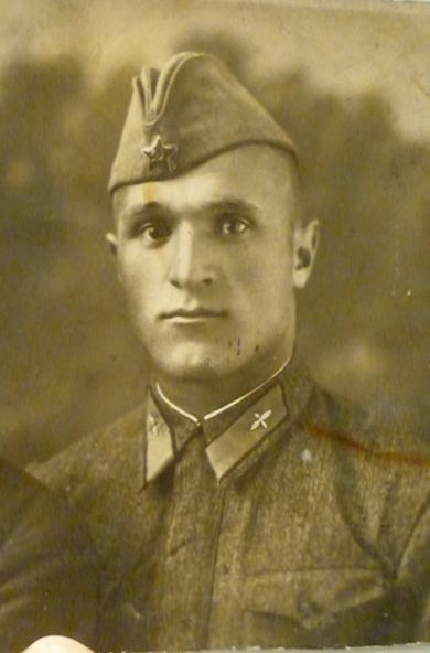 Фролов Григорий Иванович