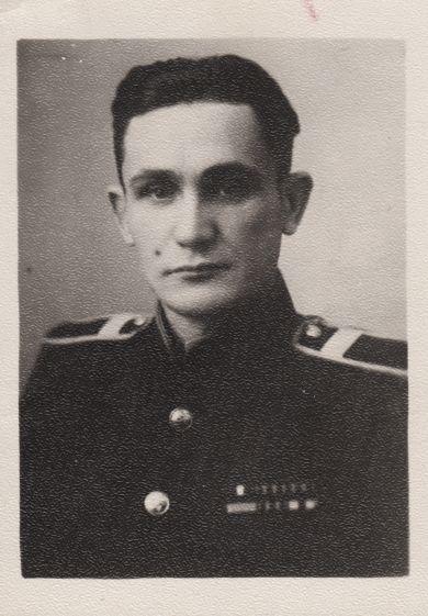 Куликов Андрей Фёдорович