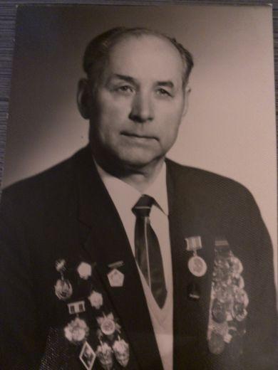 Кутаков Сергей Семенович
