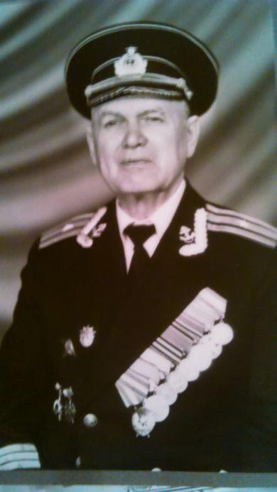 Литвинов Николай Иванович
