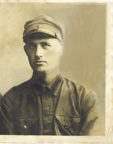 Щербаков Федор Семенович