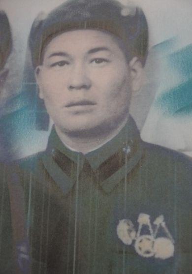 Келеметов Якуб Ибрагимович