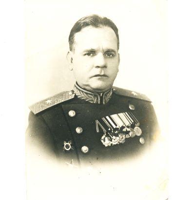 Кикион Михаил Иосифович