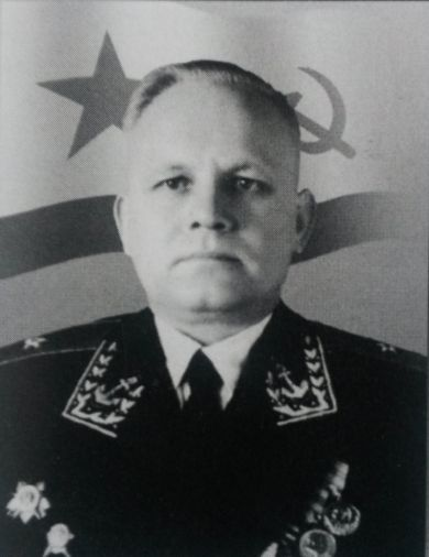 Щеклейн Василий Васильевич