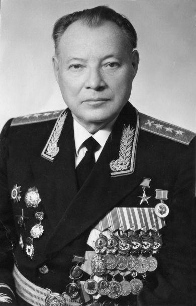 Вотинцев Юрий Всеволодович