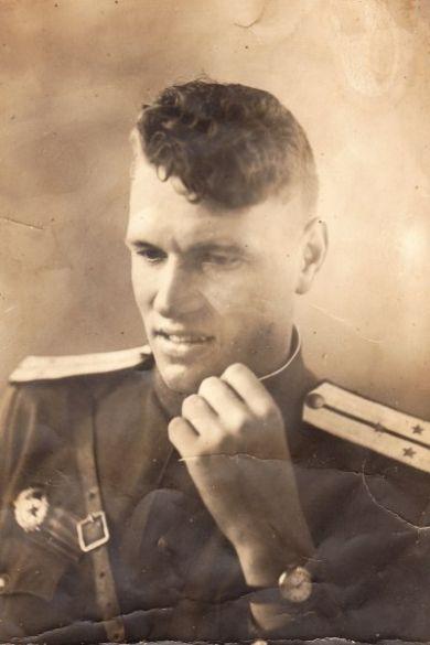 Матросов Василий Акимович