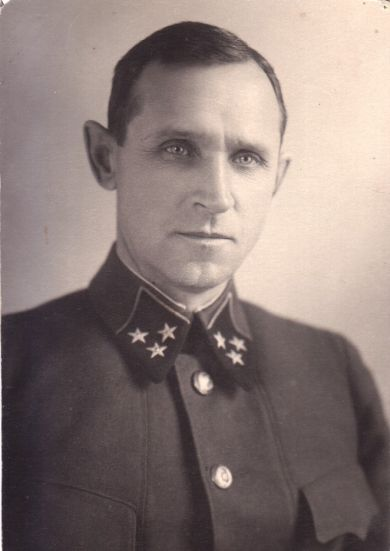 Бодин Павел Иванович