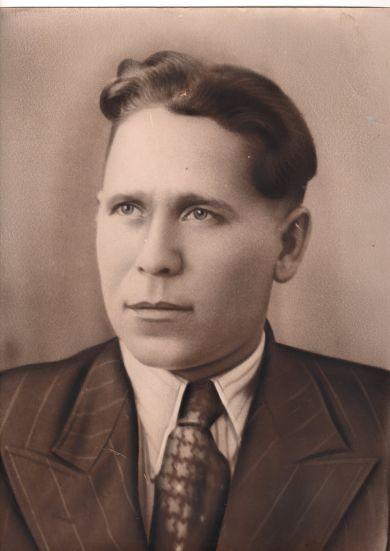 Строков Иван Андриянович
