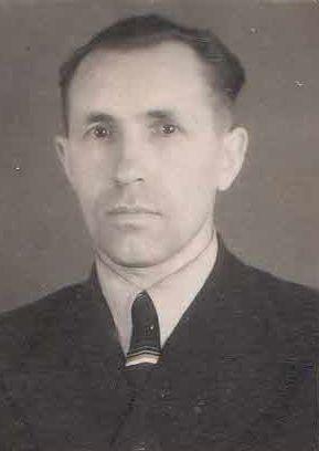 Жильцов Виктор Григорьевич