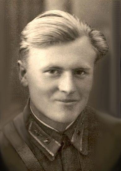 Маслов Федор Иванович