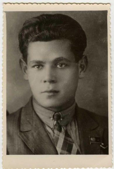 Энтин Пётр Давыдовч