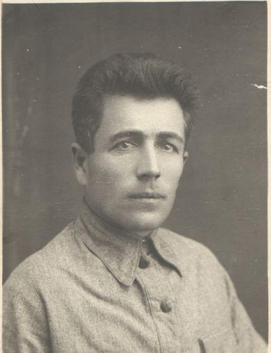 Азюкин Павел