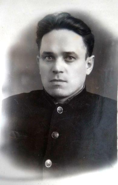Гринев Илья Кузьмич