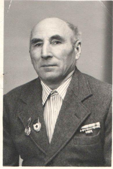 Дуркин Георгий Владимирович