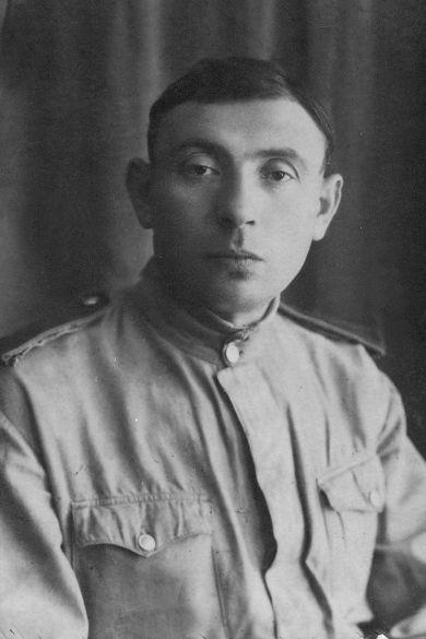Лившиц Рувим Сруилевич