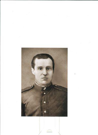 Белодурин Иван Семенович