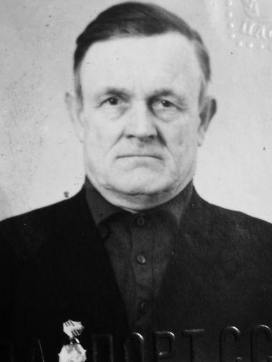 Селезнев Алексей Петрович