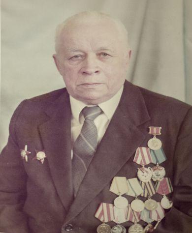 Рацко Михаил Александрович