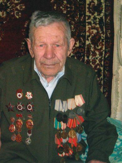 Хрипков Иван Николаевич
