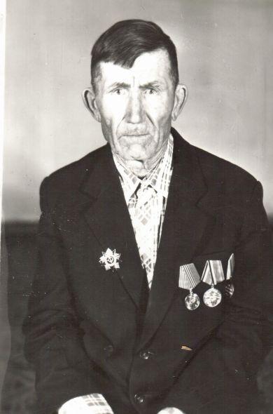 Стоянков Михаил Трофимович