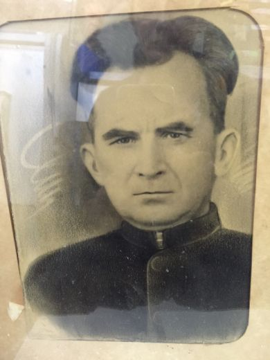 Павленко Иван Федорович