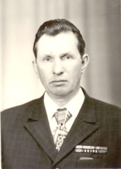Сцецевич Геннадий Дмитриевич
