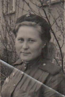 Зюкина Вера Степановна