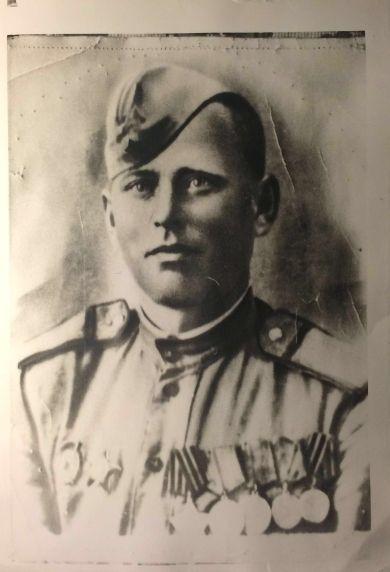 Шульгин Иван Иванович